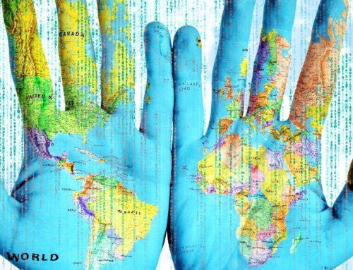 Svátek citizen science, geověd a nových technologií: FOSS4G a State of the Map
